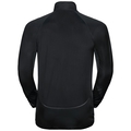 ZEROWEIGHT WINDPROOF WARM-jas voor heren, black, large