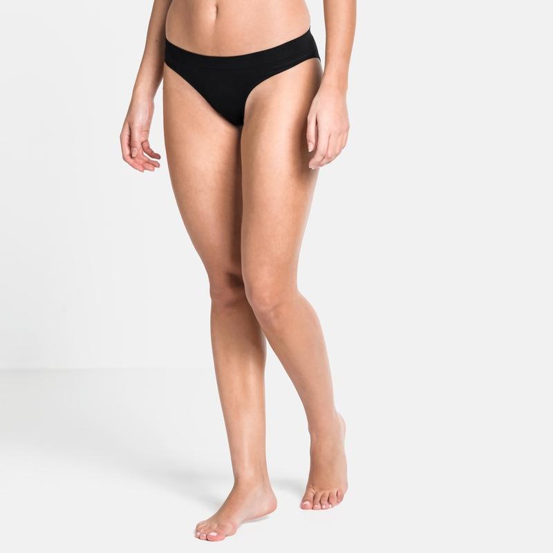Women's PERFORMANCE X-LIGHT Sports Underwear Brief, black, large