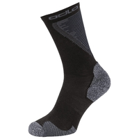 CERAMIWARM Socks, black, large