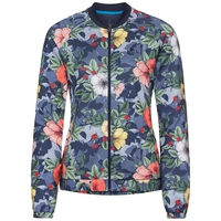 Jacket FLOWER BLOSSOM, FLASH 7-18 AOP Flower Blossom, large