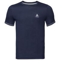 T-shirt F-DRY da uomo, diving navy, large