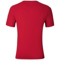GEORGE t-shirt, chinese red, large