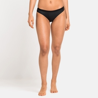 Women's ACTIVE F-DRY LIGHT ECO Sports Underwear Briefs, black, large