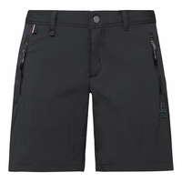 Women's WEDGEMOUNT Shorts, black, large