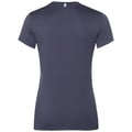 CORE LIGHT kurzärmeliges T-Shirt, odyssey gray, large
