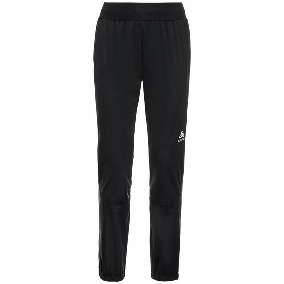 Pantalon ZEROWEIGHT WINDPROOF pour femme, black, large