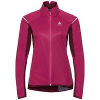 Primaloft® endurance jacket, sangria, large