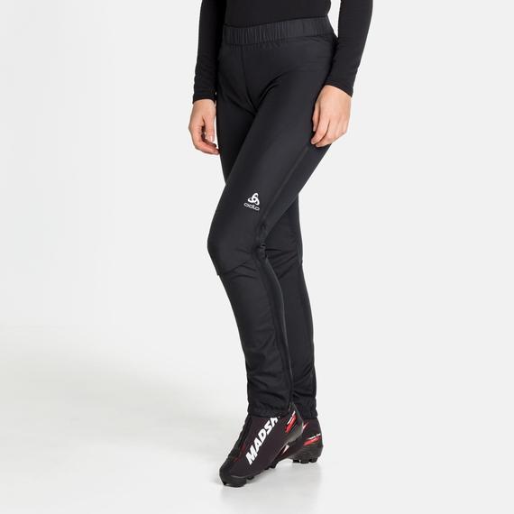 Damen MILES Hose, black, large