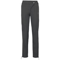Broek FLI, odlo graphite grey, large