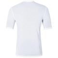 Herren ACTIVE WARM Funktionsunterwäsche T-Shirt, white, large