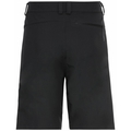 Men's FLI Shorts, black, large