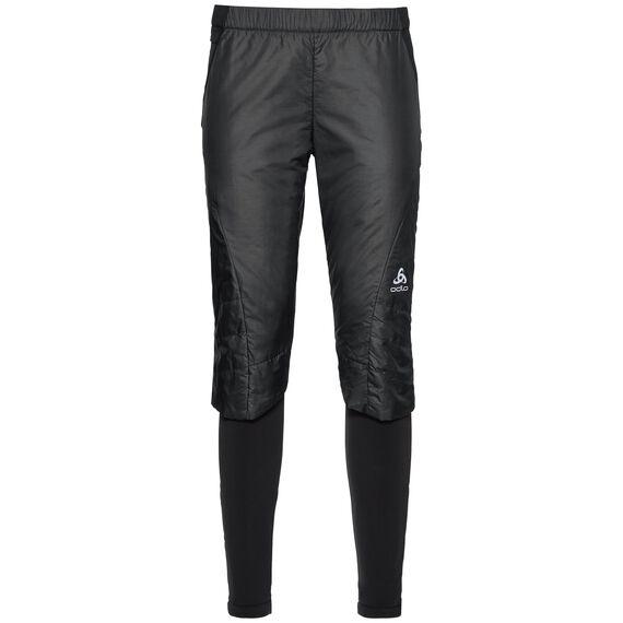 Pants IRBIS X-Warm, black, large