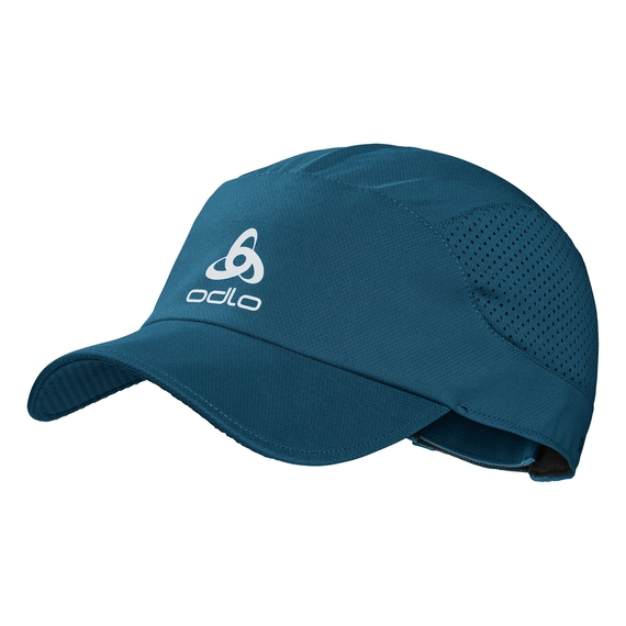 SAIKAI UVP Cap, blue coral, large