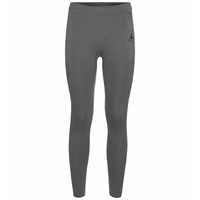 Women's WINTER SPECIALS PERFORMANCE EVOLUTION WARM Set, odlo steel grey - odlo graphite grey, large