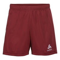 Men's ZEROWEIGHT WINDPROOF WARM Shorts, syrah, large