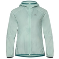 Jacket WISP, surf spray, large
