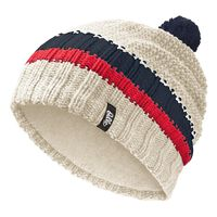 Beanie ANETTE, snow white, large