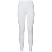 Pantalones térmicos EVOLUTION WARM, white, large