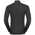 BL TOP Turtle neck l/s ORIGINALS LIGHT LOGO, black, large
