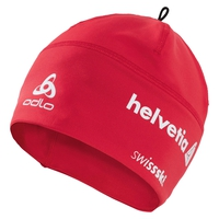 POLYKNIT FAN Hat, Swiss Fan with Helvetia 2010, large