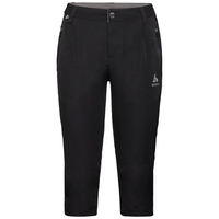 Pantaloni 3/4 Koya Cool Pro, black, large