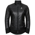Women's COCOON S-THERMIC LIGHT Insulated Jacket, black, large