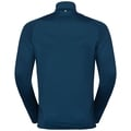 Jacket VELOCITY ELEMENT, poseidon - blue jewel, large