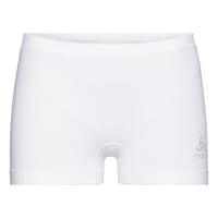PERFORMANCE LIGHT-sportondershort voor dames, white, large