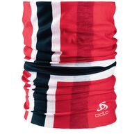 Tube Flag, chinese red, large