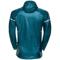 Men's ZEROWEIGHT PRO Jacket, blue coral, large