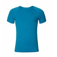 Herren EVOLUTION X-LIGHT Funktionsunterwäsche T-Shirt, blue jewel, large