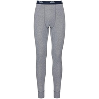 Pants IVAR WARM, grey melange logo, large