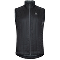 Vest FLOW COCOON ZW, black, large