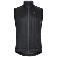 Bodywarmer FLOW COCOON ZW, black, large
