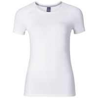 SILLIAN t-shirt, white, large