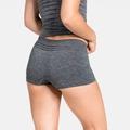 PERFORMANCE LIGHT-sporthipster voor dames, grey melange, large