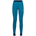 SVS Bas pantalon active Revelstoke Warm, poseidon - turkish tile, large