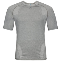 TOP HIKE, grey melange, large