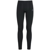 PERFORMANCE EVOLUTION-sportonderbroek voor heren, black - odlo graphite grey, large