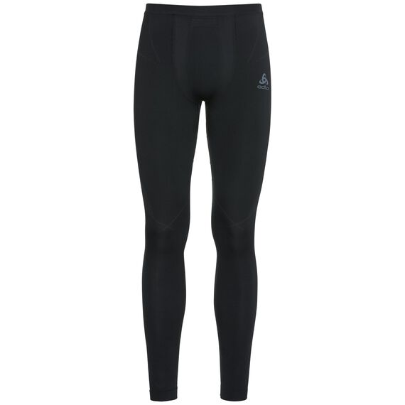 SUW Bottom Pant PERFORMANCE Light, black - odlo graphite grey, large