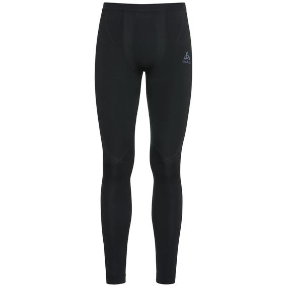 Herren PERFORMANCE EVOLUTION Funktionsunterwäsche Hose, black - odlo graphite grey, large