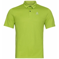 Men's CARDADA Polo Shirt, macaw green, large