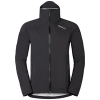 Jacket ATMOOS LO, black, large