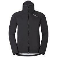 Jacket ATMOOS, black, large