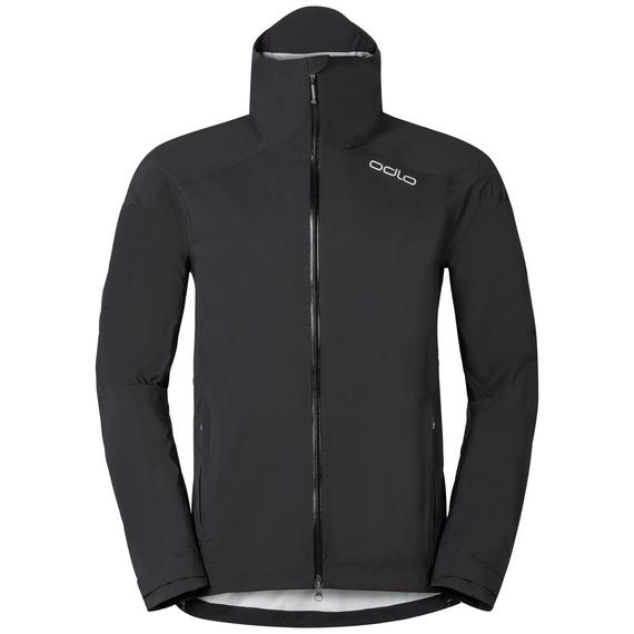 Jacket ATMOOS LO, black, large