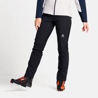 The Engvik pants, black, large