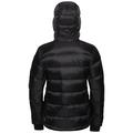 Veste duvet COCOON N-THERMIC WARM pour femme, black, large