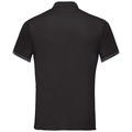 F-DRY Poloshirt, black, large