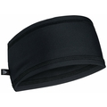 Fascia POLYKNIT LIGHT, black, large