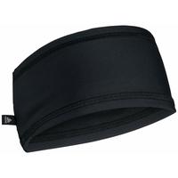 POLYKNIT LIGHT Headband, black, large